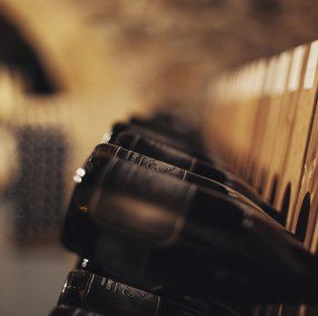 Cultura y procesos del vino: La maduración en botella.